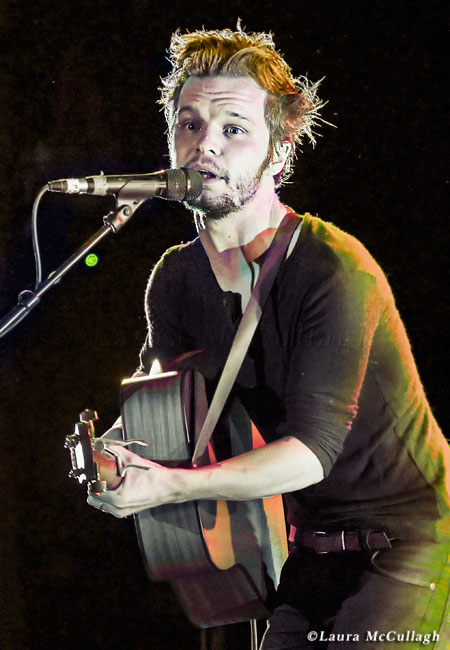 Review: Tallest Man On Earth - Texx and the City