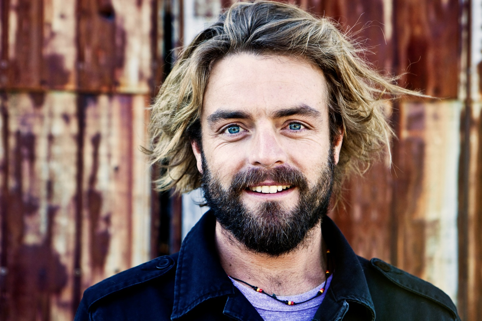Win Tickets To Xavier Rudd With Park Life Texx And The City