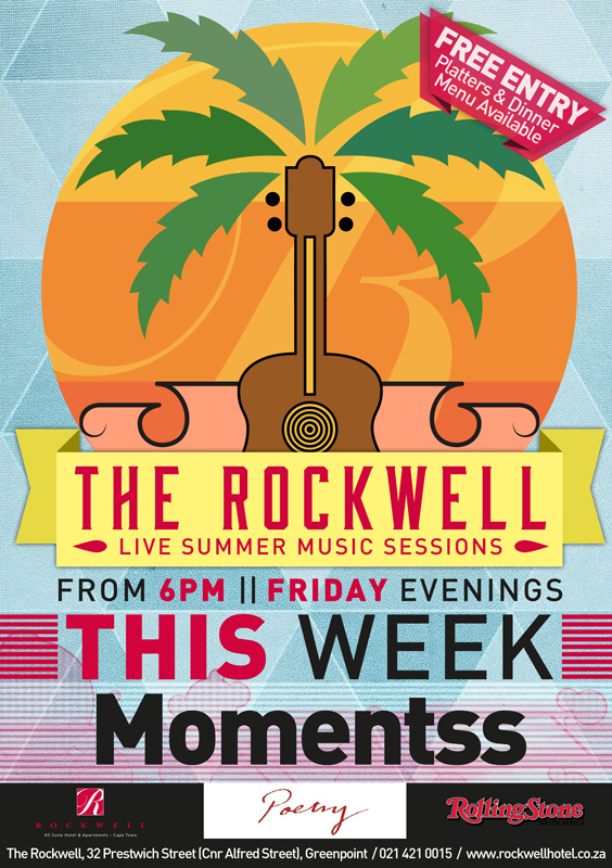 Rockwell Summer Music Sessions - THISWEEK - Final Draft - Momentss - webready poster