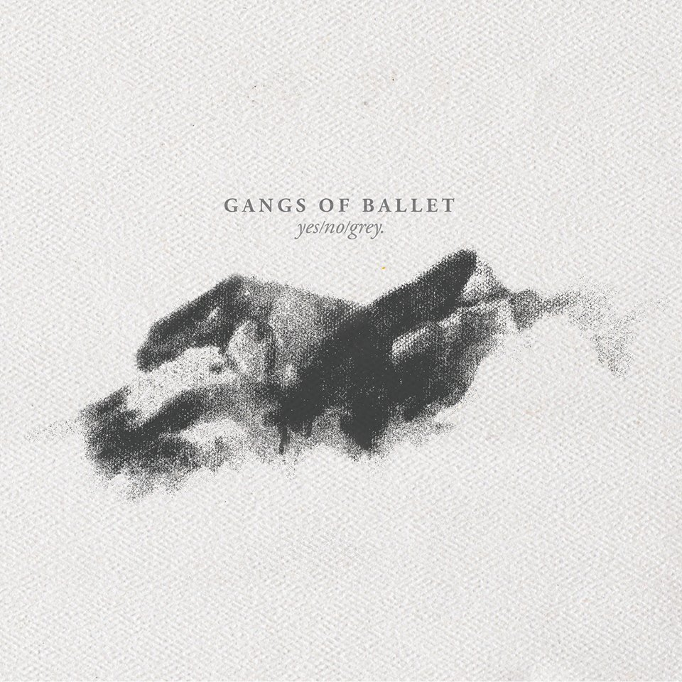 Gangs Of Ballet - For Now We're Young
