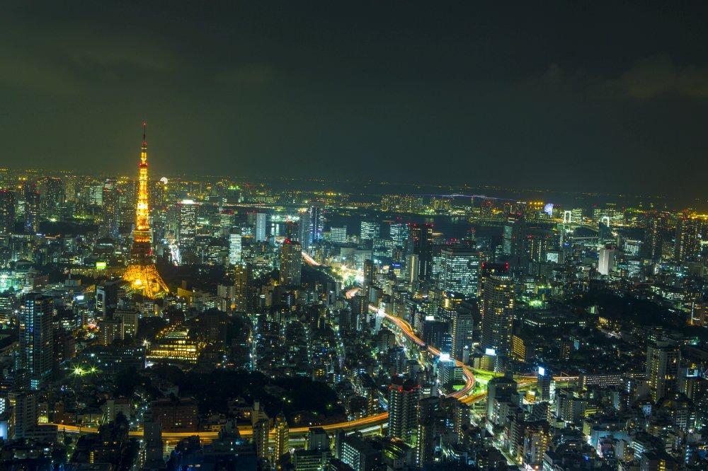 RBMA Tokyo