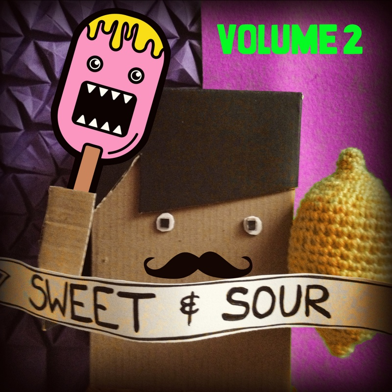 Sweet&Sour-Volume2