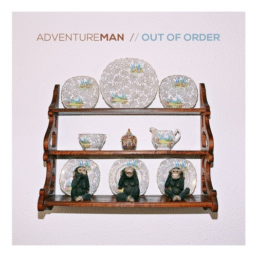 Adventure Man Out Of Order