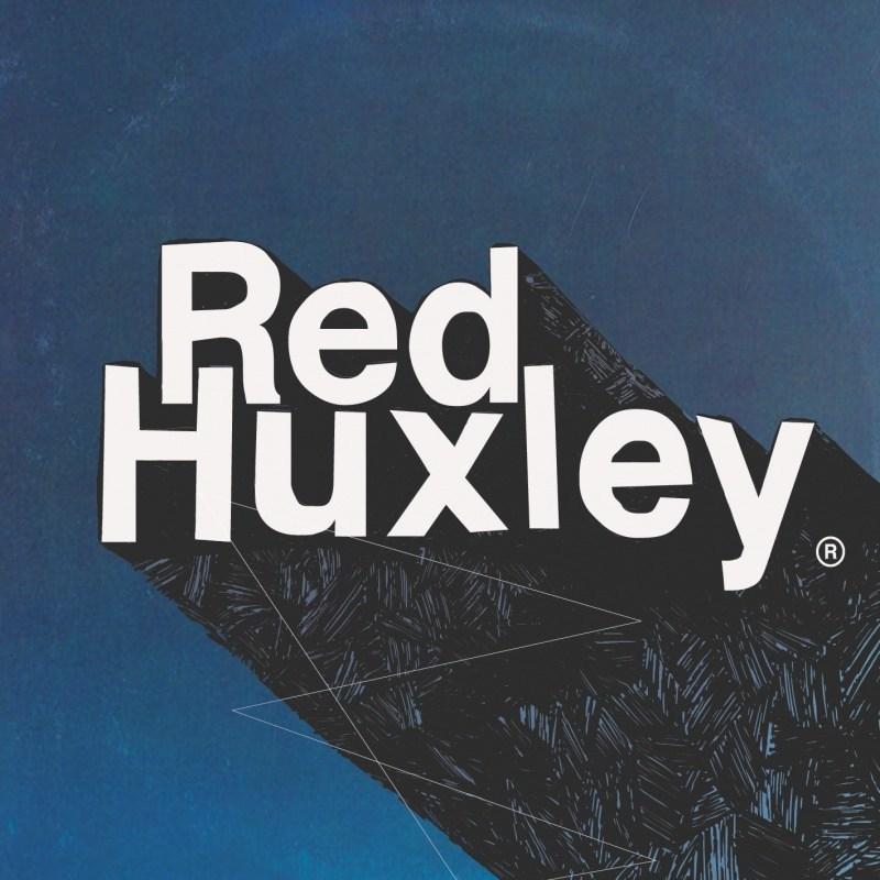 Red Huxley Needles Eye