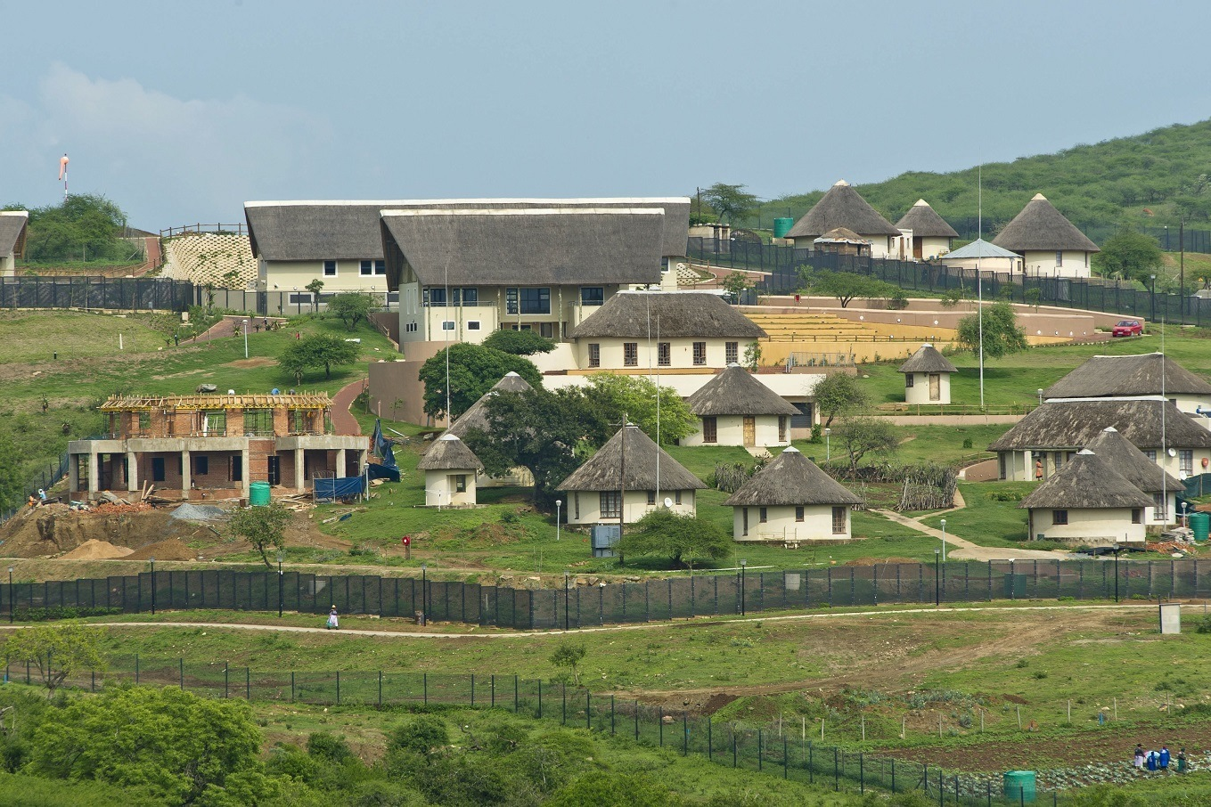 Gangnam Style' Remade Into 'Nkandla Style' – Texx and the City