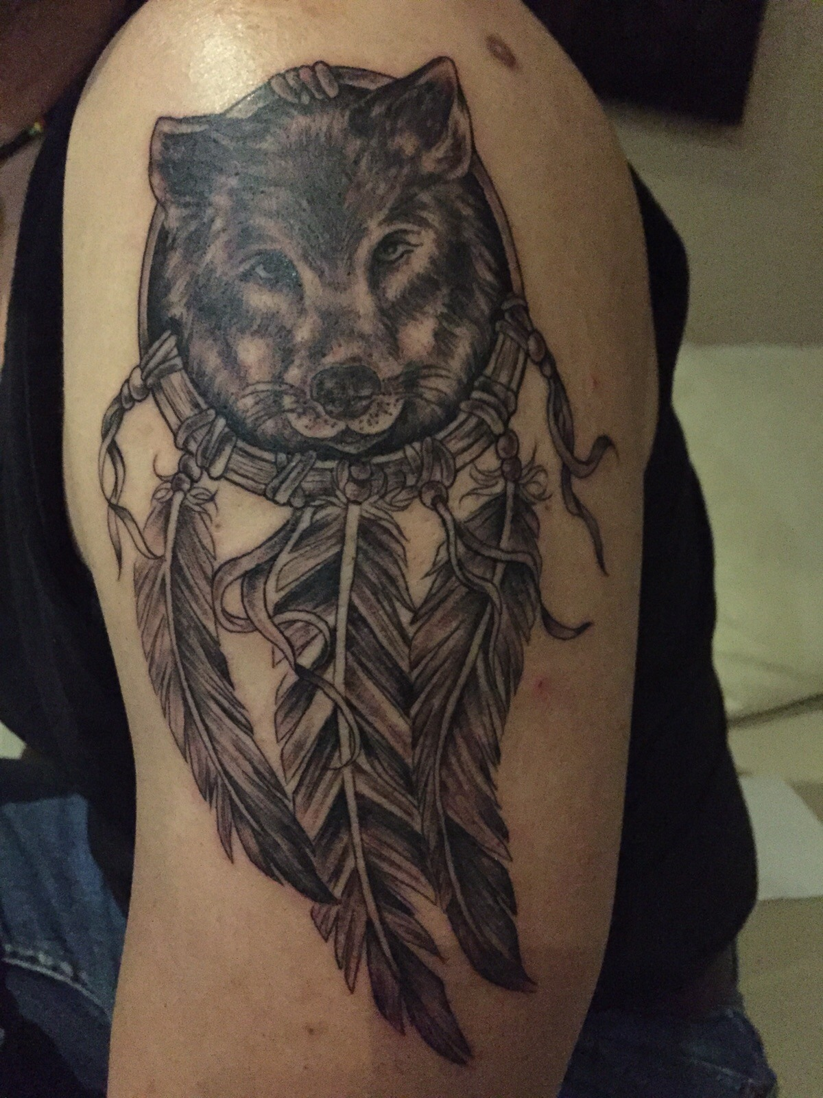 Looking To Cool Inc Tattoo Kingdom Tattoo Texx And The City
