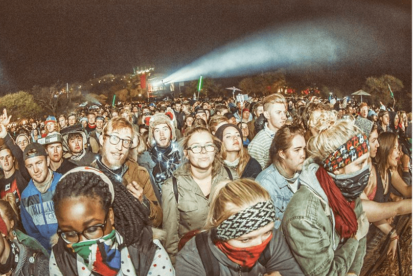 Oppikoppi Announce Ticket Price Decrease Texx And The City