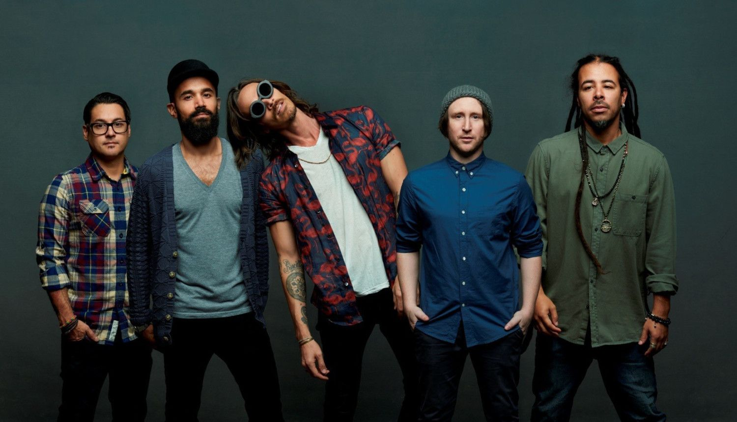 Incubus Release Vip Meet Greet Packages Texx And The City