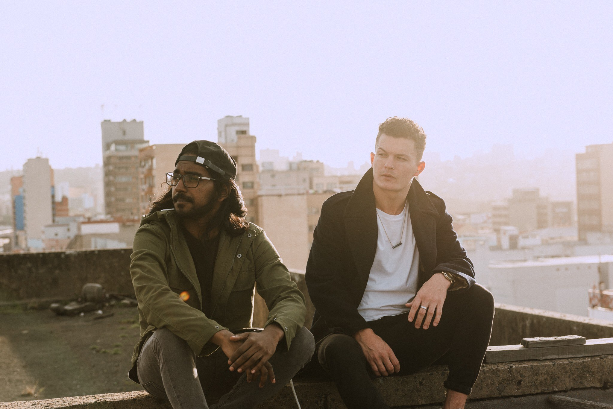 Top 20 Songs Of 2017 – Texx and the City