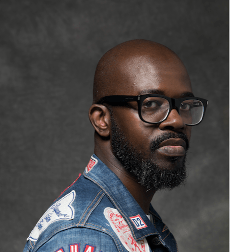 Black Coffee delivers 25 years of Sónar compilation mix