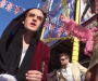 """A hilarious music video shoot goes terribly wrong in Tatum Rush's """"Slow Down"""""""