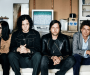 "The Raconteurs drop new single & video ""Help Me Stranger"" off upcoming June album"