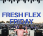 Fresh Flex Friday #105