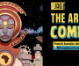 The Art Of Comics exhibition is set to launch this week at Joburg's Art Gallery in Joubert Park