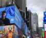 Black Coffee and Usher's collab scores the SA DJ a giant billboard on Times Square