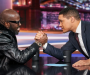 Watch Black Coffee on The Daily Show with Trevor Noah to kick start your day the right way
