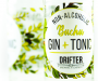 Drifter Brewing Company set to launch non-alcoholic Buchu Gin & Tonic this weekend in Cape Town