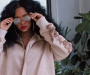 "H.E.R teams up with YG for their sultry hip-hop ballad ""Slide"""