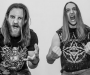 Forsaking Fate's debut EP is frantic and filled with rage