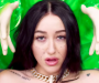 "Noah Cyrus and London On Da Track drop a raw and bloody video for ""f*younoah"""