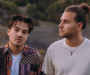 "Milky Chance take a psych-reggae route in their Tash Sultana collab ""Daydreaming"""