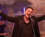 "Jesse Clegg pulls together an all-star cast for his latest video ""Let It Burn"""