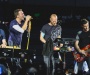 "Coldplay premiere video for new single ""Everyday Life"" on SA Community Station, Soweto TV"