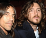 John Frusciante officially rejoins Red Hot Chili Peppers and Christmas has legit come early