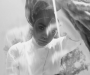 """Sió matches visual artistry with poetic delivery on her new video """"Place To Run"""""""