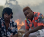 "Distruction Boyz just founded Distruction Records and dropped a heavy gqom jol of a music video for ""Ubumnandi"" to celebrate"