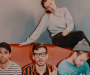 "Meet Winnetka Bowling League: quirky indie-rockers with a whole lotta '80s reference and a brand new video called ""Kangaroo"""