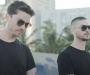 """Locnville & Sketchy Bongo's """"95 Skyline"""" gets the remix treatment from beats by breakfast"""