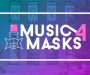 Music4Masks to host an epic 8-hour online music festival with a little something for all music tastes this Sunday 28 June