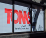 The TOMS family is expanding to include a new 2nd Hand Store next to TOMS' flagship store in Braamfontein