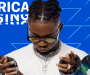 Apple Music launches new artist discovery program Africa Rising, with its first recipient Omah Lay