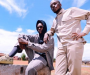 Introducing 1641: The Sebokeng trap duo-come fashionistas dripping in dope designer threads