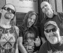 """Chaos Doctrine double as history teachers with their lyric video for """"Father Grigori"""""""