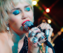 "Watch Miley Cyrus cover The Cure's ""Boys Don't Cry"" and the Cranberries' ""Zombie"" for fundraiser effort"