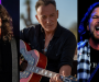 """Listen To Bruce Springsteen talk to Dave Grohl & Eddie Vedder on his""""Letter To You Radio"""" which is just as great as you'd expect"""