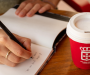 vida e caffè celebrates World Poetry Day with Hear My Voice & Retail Capital