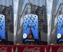 Ami Faku lands a massive Time Square billboard to celebrate StageIt performance