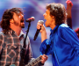 "Listen to Mick Jagger & Dave Grohl's surprise pandemic anthem called ""Eazy Sleazy"""