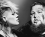 "Rag'n'Bone Man teams up with P!NK for a wild ballad ""Anywhere Away From Here"" ahead of his long-awaited album drop"
