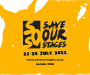 Save Our Stages in a 3 day live stream festival happening this weekend to support our struggling industry