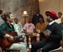 """Jeremy Loops teams up with Ladysmith Black Mambazo for an anthemic message of hope in """"This Town"""""""